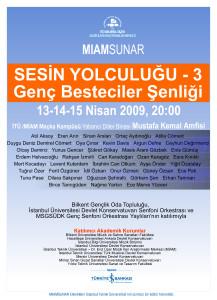 SY3 afiş