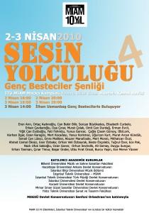 SY4 afiş