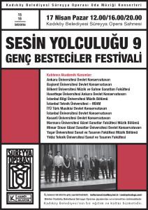 SY9 afiş
